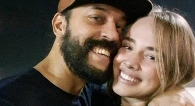 Gabriel e Gabriela estão juntos desde o ano passado