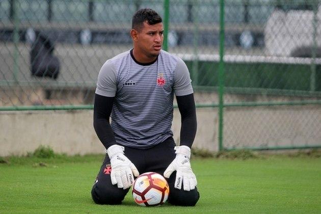 Gabriel Félix estreou como profissional em 2017, tem oito jogos pelo Vasco, mas não faz parte dos planos. Seguidamente emprestado, atualmente está no Austin Bold (EUA).
