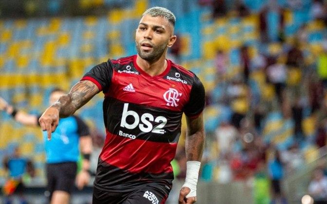 GABRIEL - Flamengo (C$ 10,00) Unanimidade da rodada. Artilheiro dos dois últimos Brasileirões, joga no atual campeão e possui um preço acessível para valorizar se marcar seu gol!