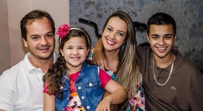 Gabriel, 16, morreu em março de 2019, durante comemorações do Carnaval