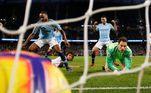 Gabriel Jesus, Manchester City,