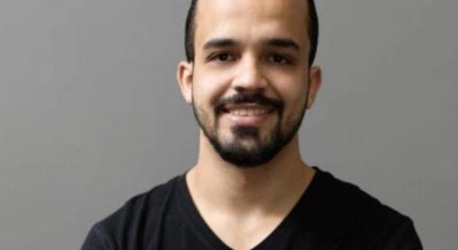 Gabriel Lara, fundador da Boomerang - Foto: Divulgação