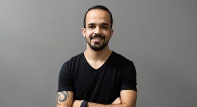 Gabriel Lara, fundador da Boomerang. Foto: Divulgação