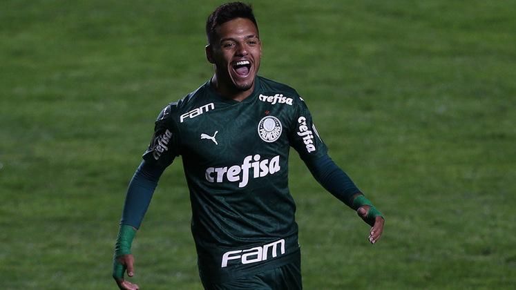Gabriel Menino - Meia/Lateral - Palmeiras - 20 anos - Atlético de Madri e Chelsea monitoram a situação do meia palmeirense e podem apresentar propostas em julho
