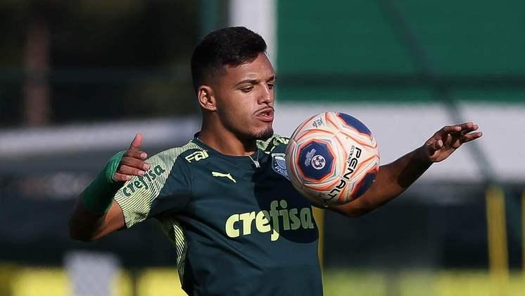 Gabriel Menino - Palmeiras - Volante - 19 anos - O meio-campista foi elogiado por ter ganhado chances pelo técnico Vanderlei Luxemburgo e não ter desperdiçado as oportunidades no Verdão