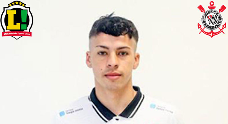 Gabriel Pereira – sem nota – entrou no fim do jogo e não teve muita participação ativa