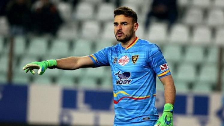 Gabriel Vasconcelos (Cruzeiro) - Revelado pelo Cruzeiro, ele foi o goleiro titular na conquista do Mundial Sub-20 em 2011. Gabriel foi vendido ao Milan na esperança de se tornar o próximo Dida, mas não conseguiu. Rodou por clubes menores da Itália e hoje se encontra no Lecce, na Segunda Divisão da Itália.