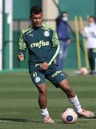 Gabriel Veron(Palmeiras) O atacante do Palmeiras pode ganhar mais oportunidades em 2020. Com a saída de Dudu, o jovem de apenas 17 anos será mais aproveitado por Luxemburgo durante a temporada.