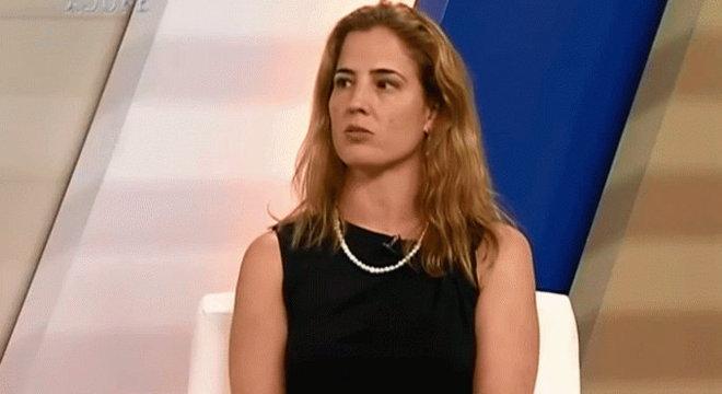 Gabriela Hardt suspendeu repasse de R$ 500 milhões