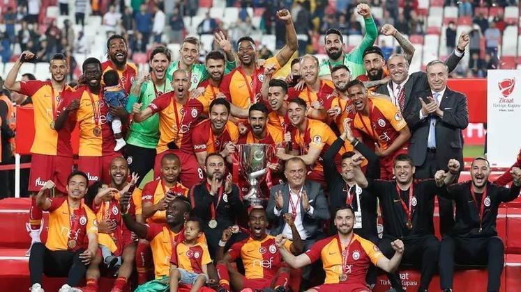 Galatasaray - Turquia