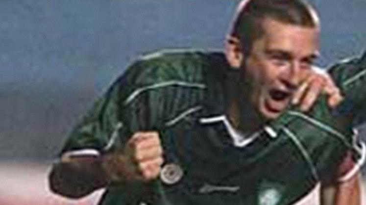 Galeano: Chegou a trabalhar com dirigente no Palmeiras e atualmente não está no futebol