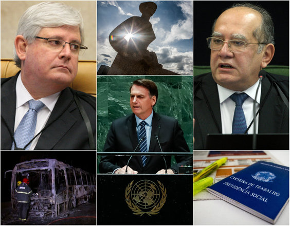 galeria da semana 27092019222710718?dimensions=660x440&no crop=true - Bolsonaro na ONU e plano para matar Gilmar e marcam a semana
