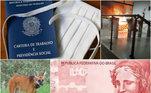 A semana que termina neste sábado (1º) foi marcada peloanuncio do lançamento da nota de R$ 200, que entrará em circulação já no finaldeste mês. Também aparecem entre os destaques dos últimos dias os ataques de umgrupo de criminosos a agências bancárias na cidade de Botucatu (SP) e os dadosque apontam para o corte de 1,2 milhão de vagas com carteira assinada no Brasilsomente no primeiro semestre. Relembre estes e outros acontecimentos naspróximas fotos