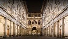Museu de Florença é esvaziado após fumaça no telhado