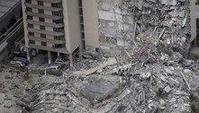 Menino brasileiro desaparece após queda de prédio em Miami