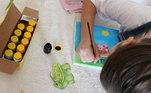 The Kids Club - Inglês só para CriançasSegmento: Serviços EducacionaisInvestimento inicial: de R$ 23.500 a R$ 71.000Tempo de retorno: de 12 a 36 mesesContato: https://www.thekidsclub.com.br/