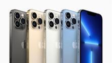 Novo iPhone 13 pode levar mais tempo para chegar ao público