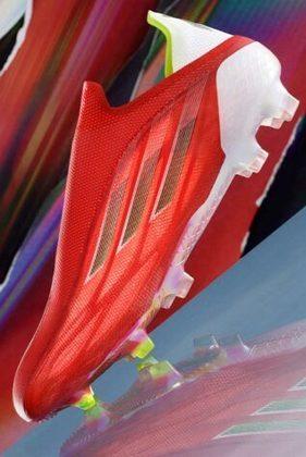 GALERIA: Veja imagens da nova chuteira de Lionel Messi