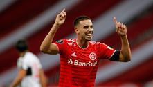 Inter atropela Olimpia e alcança maior goleada na Libertadores