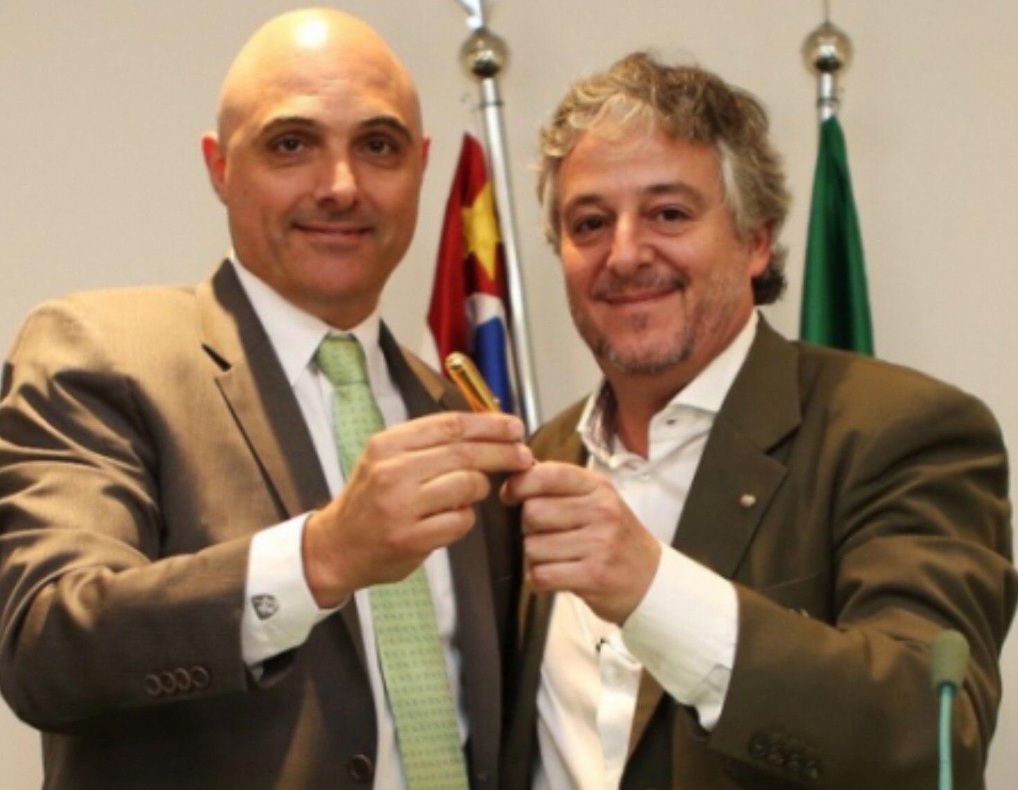 Economia de Galiotte com Sampaoli fez renascer a candidatura do seu inimigo, Paulo Nobre