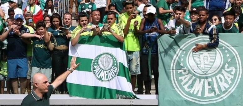 Galiotte teve apoio da diretoria, dos patrocinadores e da torcida contra a Globo
