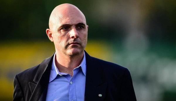 Galiotte não esperava que o Flamengo apelasse à Justiça Comum