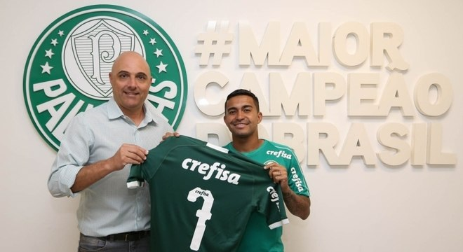 Galiotte abre mão da principal arma na Libertadores. Por empréstimo