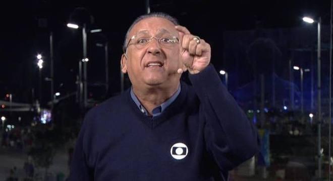 A Globo avisa que não irá recuar. A batalha com a Turner será na justiça