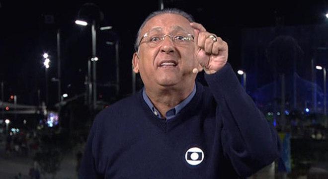 Globo segue revoltada. Não quer saber nunca mais de transmitir o Carioca