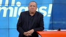 Lei do Mandante faz a Globo repensar a transmissão do futebol