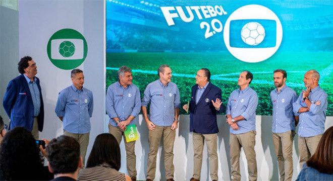 Patrocinadores:  R$ 1,8 bilhão pelo futebol. Jogos do Flamengo seriam obrigatórios