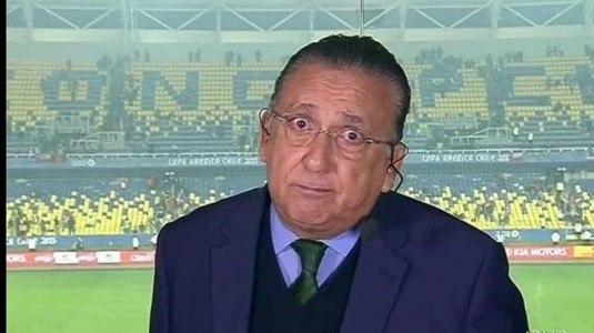 Ganância vence bom senso. Cartola da Globo sem Palmeiras e Athletico