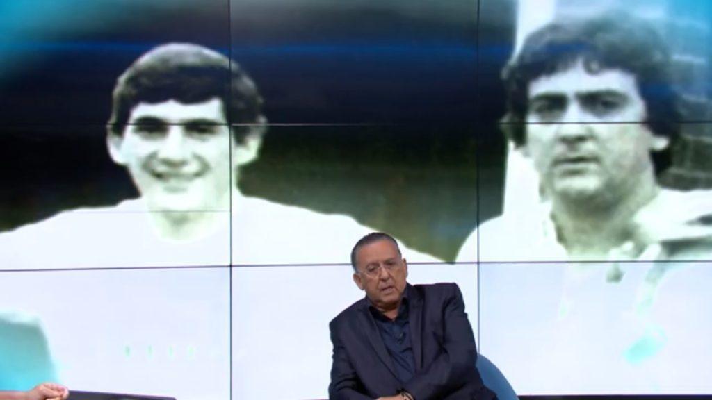 Galvão Bueno fará de tudo para tentar manter a Fórmula 1 na Globo