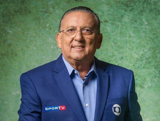 Galvão Bueno, a voz do Brasil no automobilismo, completa 70 anos