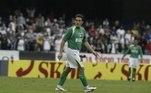 Gamarra, Palmeiras