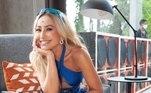 Durante a festa Neon deA Fazenda 12,a apresentadora Sabrina Sato deixou escapar um spoiler sobre o realityGame dos Clones, que estreia na próxima sexta-feira (30), na tela daRecord TV. Ela contou aos peões como vai funcionar o novo reality e deu uma informação exclusiva sobre um dos participantes; confira!