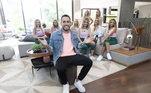 Thiago Luz, de 27 anos, é um dentista extrovertido que também investe na carreira de cantor, e está em busca de uma cara metade que aguente os altos e baixos de sua rotina agitada
