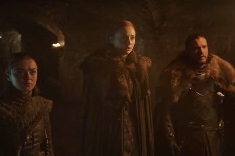 Game of Thrones volta no dia 14 de abril
