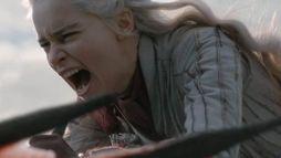 Relembre as emoções da última temporada da série _Game Of Thrones_ (HBO/SKY ATLANTIC)