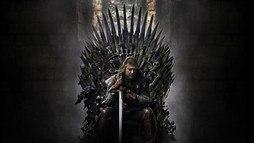 _Game of Thrones_: HBO esconde tronos de ferro  ao redor do mundo (Reprodução/HBO)