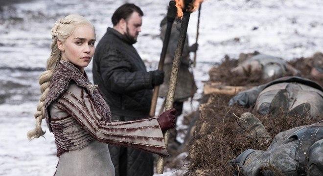 HBO exibirá último episódio da saga 'Game of Thrones'