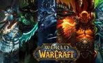 World of Warcraft fica na segunda colocação. O MMORPG, desenvolvido e distribuído pela produtora Blizzard Entertainment, foi lançado em 2004 e conta com 2 bilhões de dias jogados, ou 5,7 milhões de anos