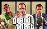 A quarta colocação fica com o GTA V. Um dos games mais conhecidos, o Grand Theft Auto tem diversos modos de jogo e conta com 266 milhões de dias, ou 729 mil anos jogados