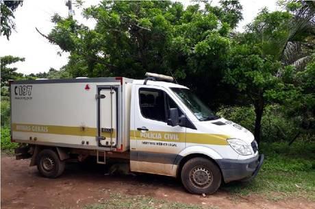 Corpo da vítima foi encontrado na zona rural de Guanhães