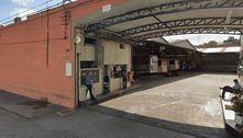 Motoristas fazem paralisação em garagem de empresa de Ferraz (SP)