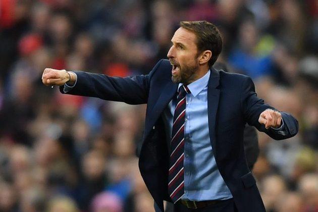 Gareth Southgate - Middlesbrough