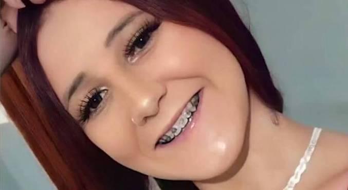 Luana Garcia, de 24 anos, foi morta durante programa em motel na Grande SP