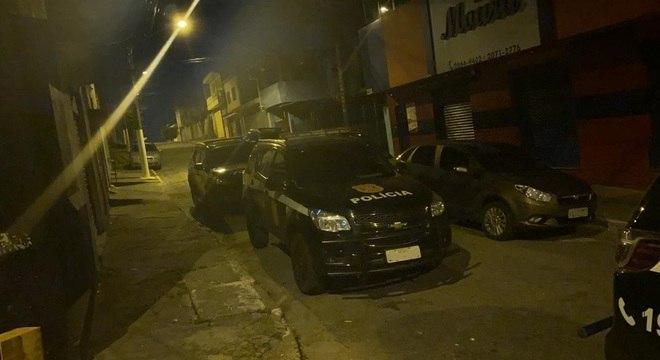 Adolescente de 14 anos foi resgatada de casa do ex na zona leste de São Paulo