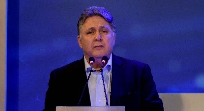 Garotinho concorre ao governo do Rio de Janeiro