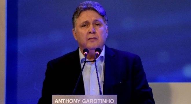 Ex-governador, Garotinho tenta novamente se eleger ao cargo